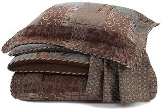 Croscill Galleria 4 Piece California King Comforter Set