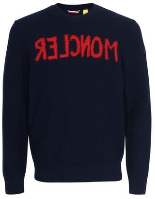 MONCLER GENIUS x 1952 - Logo sweater