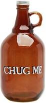 Jay Import 'Chug Me' Beer Growler