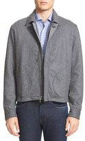 Todd Snyder Men's Knit Deck Jacket