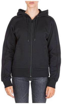 Kenzo Logo Hooded Jacket