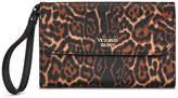 Victoria's Secret Victorias Secret Forever Leopard Tech Clutch