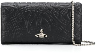 Vivienne Westwood Alexa long wallet