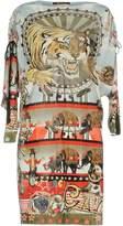 Roberto Cavalli Short dresses - Item 34734102