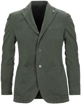 L.B.M. 1911 Suit jackets