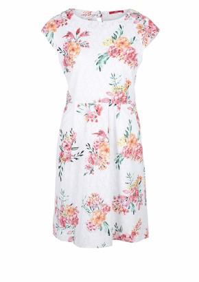 S'Oliver Women's 120.12.004.20.200.2031133 Cocktail Dress
