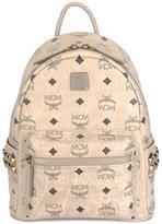 MCM 'Stark' mini backpack - men - Leather - One Size