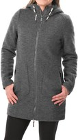 Craghoppers Hepworth Jacket - Wool Blend (For Women)