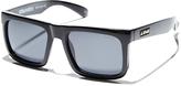 Liive Vision Oblivion Polarised Sunglasses Black