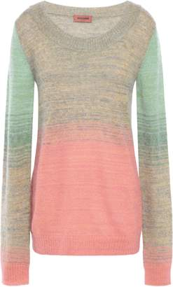 Missoni Degrade Brushed Knitted Sweater