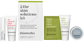 This Works 24hr Skin Solutions Kit