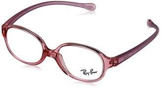Ray-Ban Kids' 0RY 1587 3767 Optical Frames