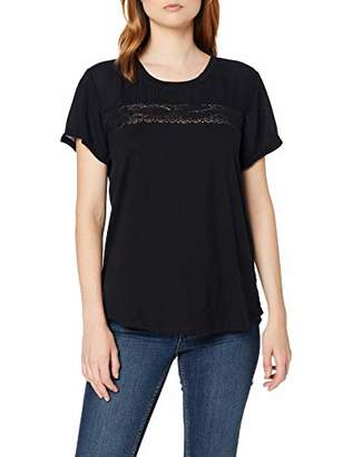 Mustang Women's Alina C Fabricmix T-Shirt