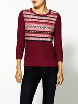 Jaleesa Fair Isle Sweater
