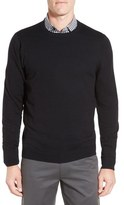 Nordstrom Crewneck Sweater (Big)