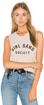 Amuse Society Girl Gang Tank