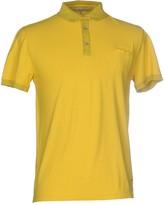 DIKTAT Polo shirts - Item 37983616