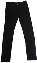 Givenchy Black Jeans