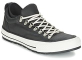 Converse Chuck Taylor all star boot ox BLACK