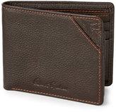 Robert Graham Brown Willow Passcase Wallet