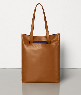 Bottega Veneta MEDIUM TOTE IN FRENCH CALF