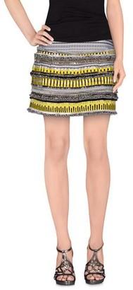 Matthew Williamson Mini skirt