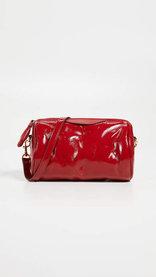 Anya Hindmarch Chubby Barrel Crossbody Bag