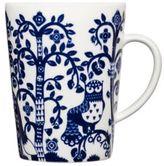 Iittala Taika Mugs in Midnight Blue (Set of 2)