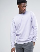 Weekday Steve Washed Sweatshirt