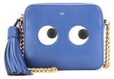 Anya Hindmarch Eyes Right Leather Cross-body Bag
