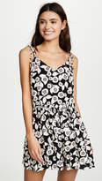 Kate Spade Aliso Beach Cover Up Flare Romper
