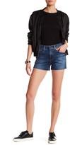 AG Jeans Sadie High Rise Short