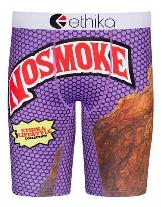 Ethika No Smoke Mens Boxer Briefs