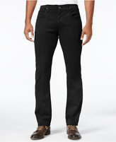 Hudson Men's Byron Straight Fit Stretch Jeans