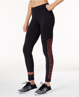 Under Armour Favorite Charged Cotton® Wordmark Leggings
