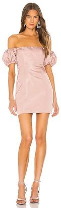 NBD Rianne Mini Dress