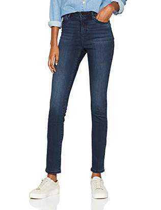Morgan Women's Skinny Jeans,(Manufacturer Size: 44)