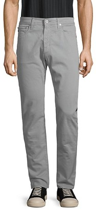 AG Jeans Stockton Skinny-Fit Jeans