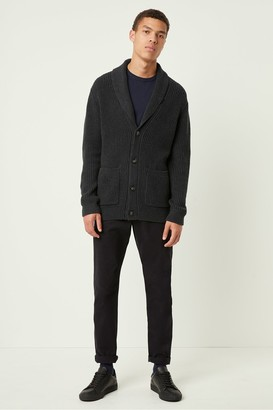 French Connection Heritage Rib Cardigan
