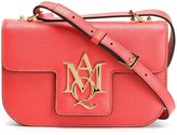 Alexander McQueen 'Insignia' satchel - women - Calf Leather - One Size