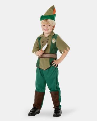 Rubie's Deerfield Peter Pan Costume - Kids