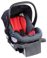 Phil & Teds Alpha Infant Car Seat - Black/Red