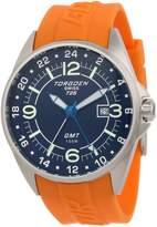 Torgoen Swiss Men's T25303 T25 Series Sport Analog Watch