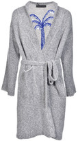 The Elder Statesman Cashmere Cardigan