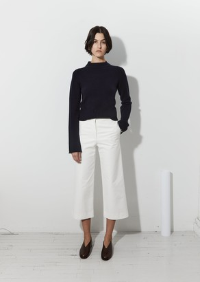 Arch The Cotton Stretch Trousers