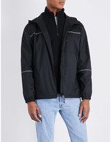 Stussy Reflective-trim Shell Jacket