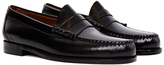 G.H. Bass & Co. Weejuns Classic Penny Loafer Black