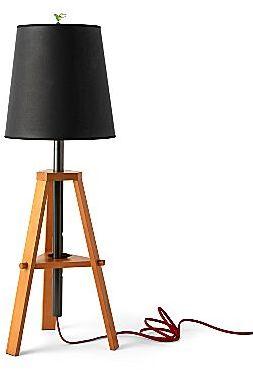 Michael Graves Design Sculpture Stand Table Lamp