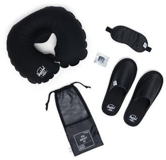 Herschel Amenity Kit - Black