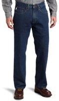 Carhartt Men's Relaxed Straight Denim Five Pocket Jean B460